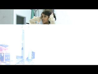 Naila Ejaz leaked sex scandal, getting fucked by her patient in clinic recorded on mobile cam