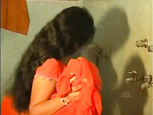 Indian Bhabhi Taking Shower - Movies.
