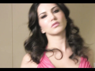 Sunny In Pink Camisole - Movies. video2porn2