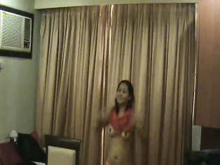 Big busty ass Indian housewife pumping a huge big dick of her partner cumming heavily on him.
