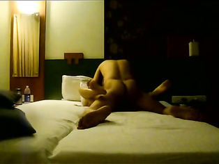 Couple Sex In A Hotel MMS - Movies. video2porn2
