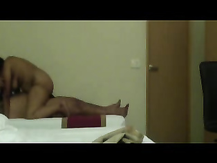 Horny guy guiding his cock into the tight anus of his partner while showing her hairy cunt and fucking her nicely in both missionary and doggy style till he cums inside her in this awesome MMS.