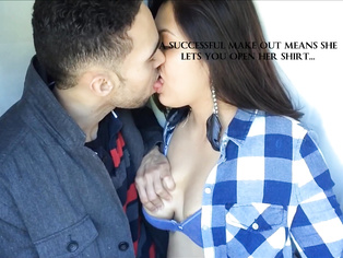 British Indian Couple Kissing - Movies. video3porn3