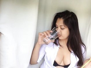 20 Year Old Indian Wife Priya.