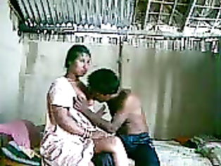 Aunty From Assam With Hubby - Movies.