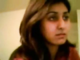 Girl From Lahore On Web Cam - Movies.