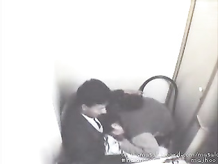 Exotic Indian teen from Dehradoun with her boyfriend in bedroom after college giving him blowjob