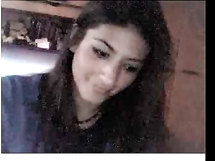Desi Girl Sonia On Web Cam - Movies.