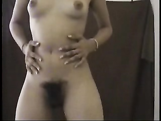 Young Indian Wife Shama - Movies.