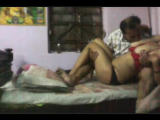 Salmi bhabhi from kanpur with her husband fucking during a wedding ceremony at home.