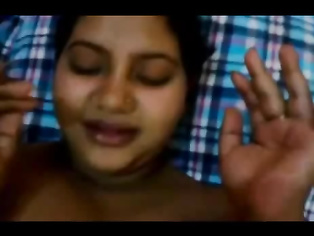 Bhabhi Lying Naked In Bed - Movies.