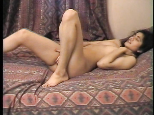 Indian College Girl Zarina - Movies.