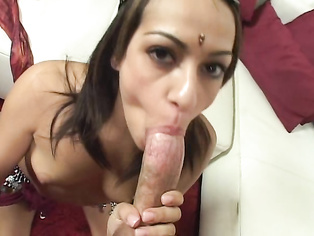 Bangladeshi whore girl lying naked in bed showing juicy tits and lover fingering her cunt vigorously
