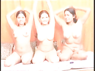 Lesbian Sisters From India - Movies.
