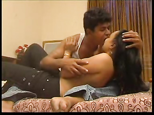 Hot softcore b-grade Indian movies of a horny Indian bhabhi