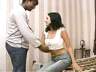 Desi Couple From USA - Movies.