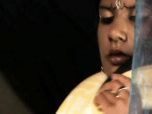 How about a little more spice in your life? Looking down at your dick while a hot little dark-skinned Indian chick sucks deep on your throbbing pole.