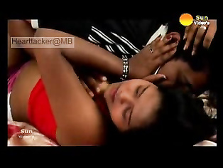 Andhra bhabhi getting pussy pumped hard in missionary style in bed