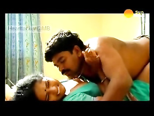 Horny young Indian boy licking his Indian Aunty mature pussy and enjoying oral sex and make her cum