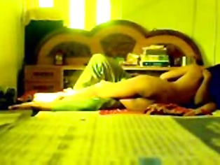 Super hot indian punjabi bhabhi from Ghaziabad in traditional outfits strip naked to fuck off by her man