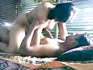Sex On Picnic In A Hut - Movies.