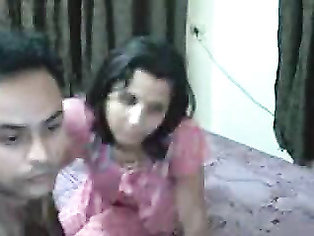Kanpur Couple WebCam - Movies.
