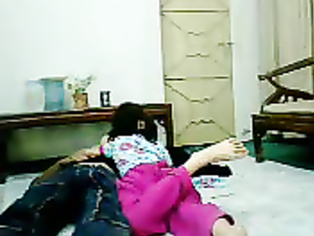 This video features chinki Indian wife first analingus scene