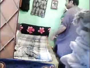Mature pakistani pathan couple recording sex with his own wife cheating and exposing her on internet.