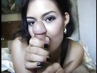 Bhabhi Sucking Hubby Cock - Movies.