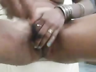 Indian Wife Shaving - Movies.