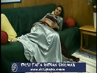 Cute Indian Wife Hina - Movies.