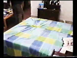 Homemade sex scandal of Pakistani GF cheated by her boyfriend, comes to his house to have fun, she fucked in missionary style and recorded by hidden cam.