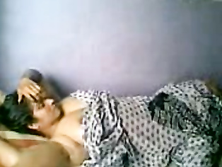 Bhabhi Laying Naked In Bed - Movies.