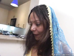 very nice Love watching indian ladies taking white dicks