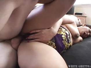 Now, that's a good type of naughty Awesome clip, thanks