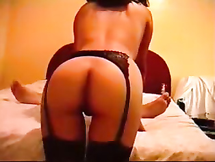 Husband fucking his hot wife on cam - video leaked.