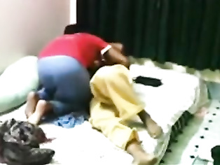 Indian Desi Couple Homemade Sex.