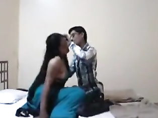 Indian Devar Is Here For Bhabhi's Fuck.