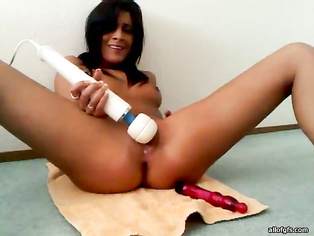 bravo for this juicy creamy fuck nice tool your man has