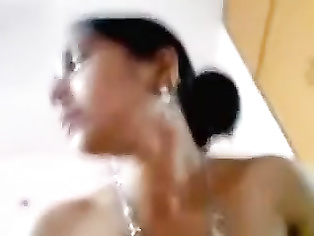 Newly Married Bhabi Blowjob.