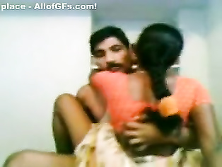 Telugu Aunty Sex with husband.