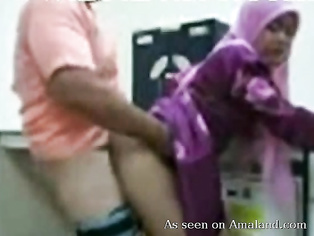 Desi Girl Doggy Style Fucked In The Kitchen.