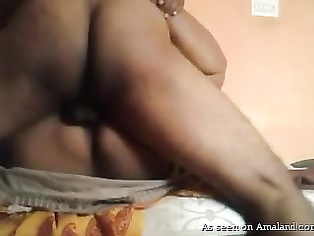 Desi mature woman fucking with her man.