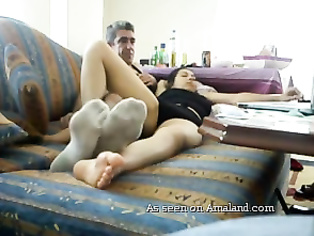 Homemade Indian sex tape.