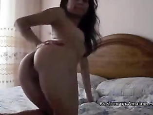 Can't stop masturbating to seeing that sexy belly getting pounded