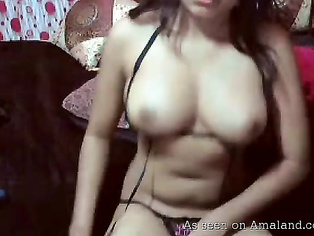 Sexy Indian in glasses solo.