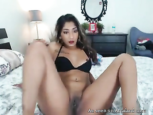 Anal Creampie would have been divine but this video is super hot