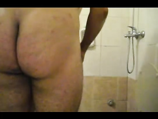 Chubby Wife Shower With Hubby And Fucked Hard.