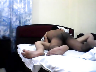Desi GF Fucked Hard In Hotel Room.