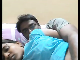 Desi Husband Wife Full Cam Live Show.